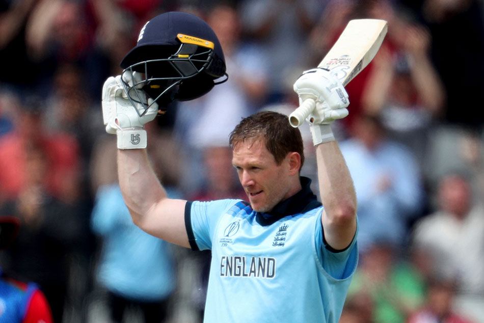 CWC 19, England vs Australia: Its not hugely disappointing, Our fate is in our own hands says Eoin Morgan