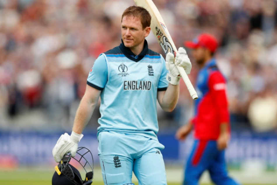 ICC Cricekt World Cup 2019: England vs Afghanistan--Statistical Highlights