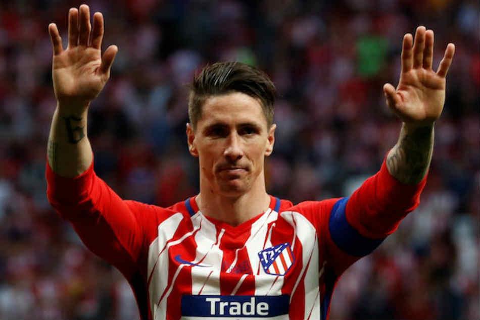 Former Liverpool Striker Fernando Torres Retires From Football