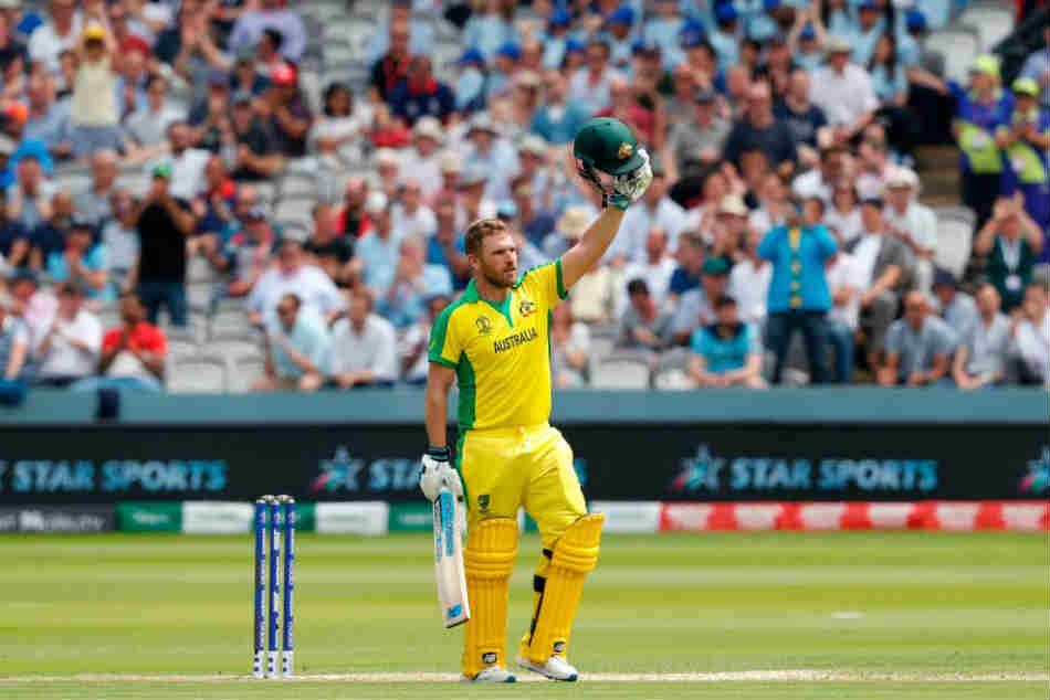 England Vs Australia Live Score World Cup 2019 England Come Back To Restrict Australia 285