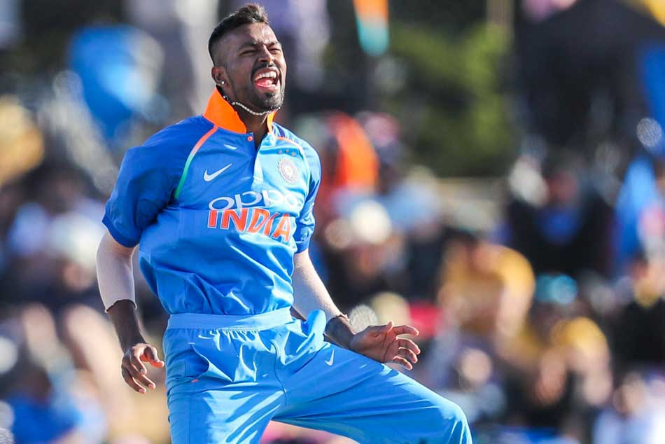 CWC19, India vs New Zealand Match: On 14th July, I want the World Cup in my hand says Hardik Pandya