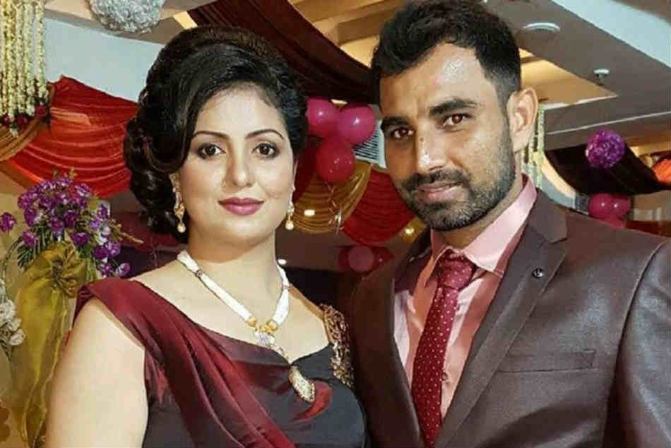 Hasin Jahan slams Mohammed Shami for following mostly females on TikTok
