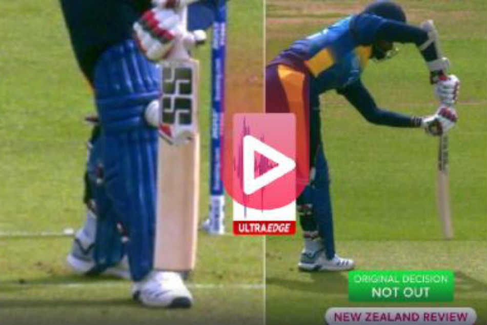 Icc Cricket World Cup 2019 Lahiru Thirimanne Is Back In The Pavilion