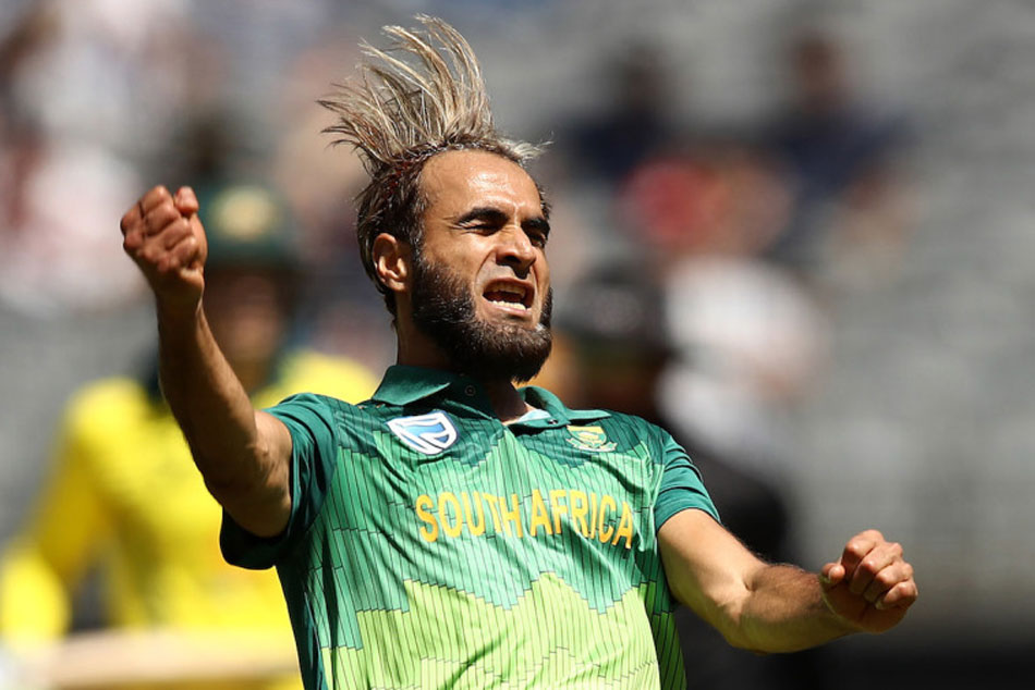CWC2019: Africa vs Bangladesh Match: Imran Tahir reflects on amazing journey as he prepares for 100th ODI
