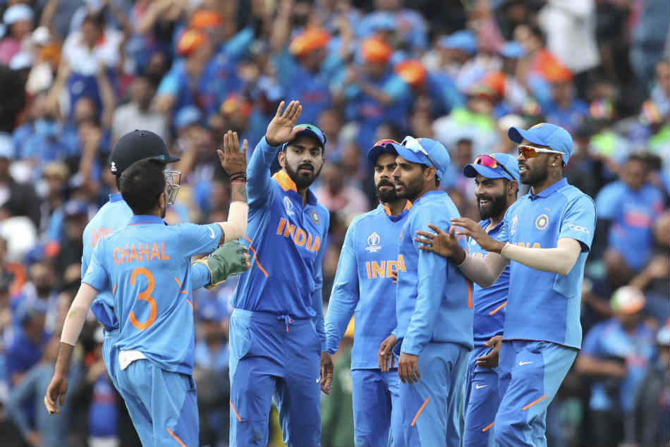 ICC Cricket World Cup 2019, India vs Australia: India won by 36 runs, Twitter hails Team India after emphatic win over Australia