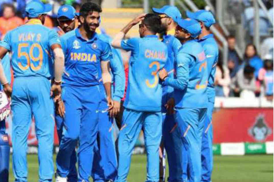 ICC Cricket World Cup 2019: England vs india: India players to wear orange jerseys against England match
