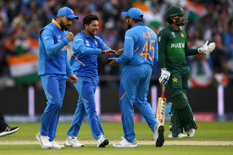 Cwc 19 India Vs Pakistan Pakistan Fan Files Petition To Ban Pak Cricket Team After Defeat To India