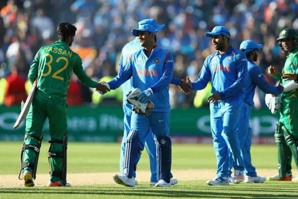 Icc Cricket World Cup 2019 India Vs Pakistan World Cup Match Garners 2 9 Million Tweets