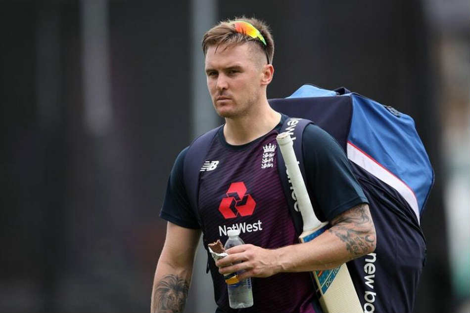 Jason Roy Might Be Fit To Play Against India Eoin Morgan