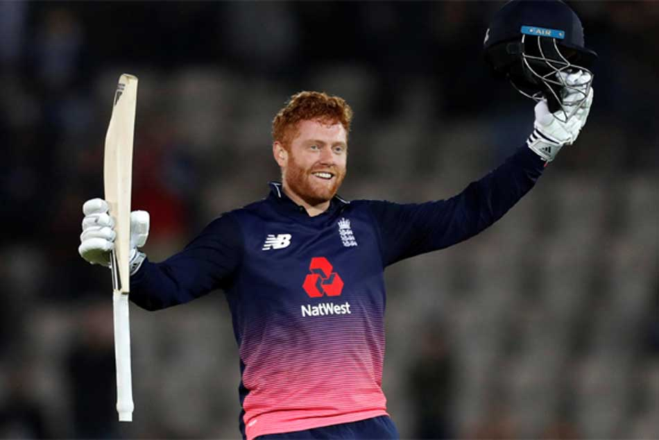 IPL franchises SRH, CSK exchange Twitter banter over Bairstow, Rashid shows