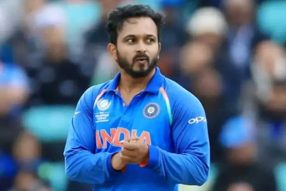ICC Cricket World Cup 2019: Kedar Jadhav pleads rain gods to move from Nottingham to Maharashtra
