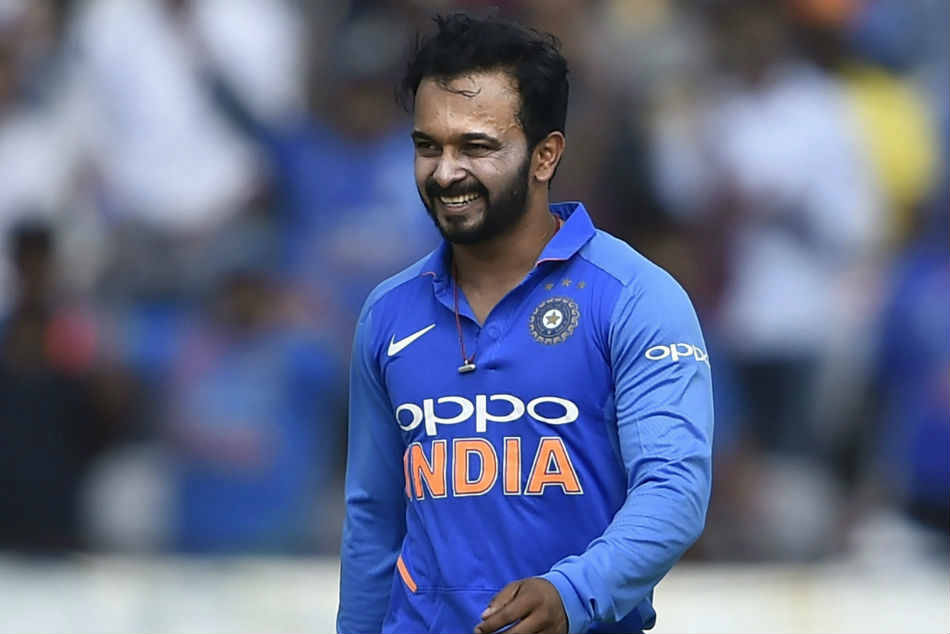 ICC Cricket World Cup 2019: Kedar Jadhav in doubt for Indias World Cup opener against South Africa
