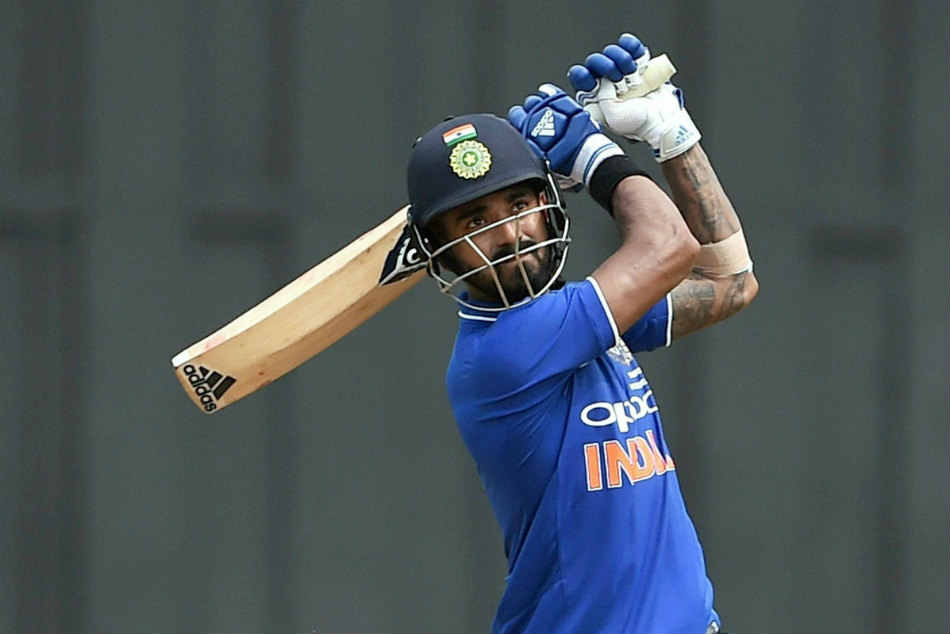 ICC Cricket World Cup 2019: South Africa vs India: KL Rahul is right choice for No.4 spot in Indias World Cup squad