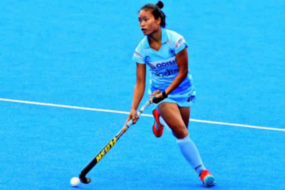 Mizo hockey player Lalremsiami misses father's funeral but wins final with Team India