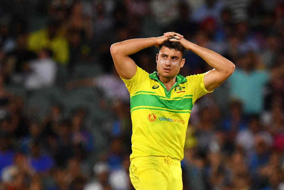 Marcus Stoinis To Miss Out Pakistan Match Mitchell Marsh To Join Australia