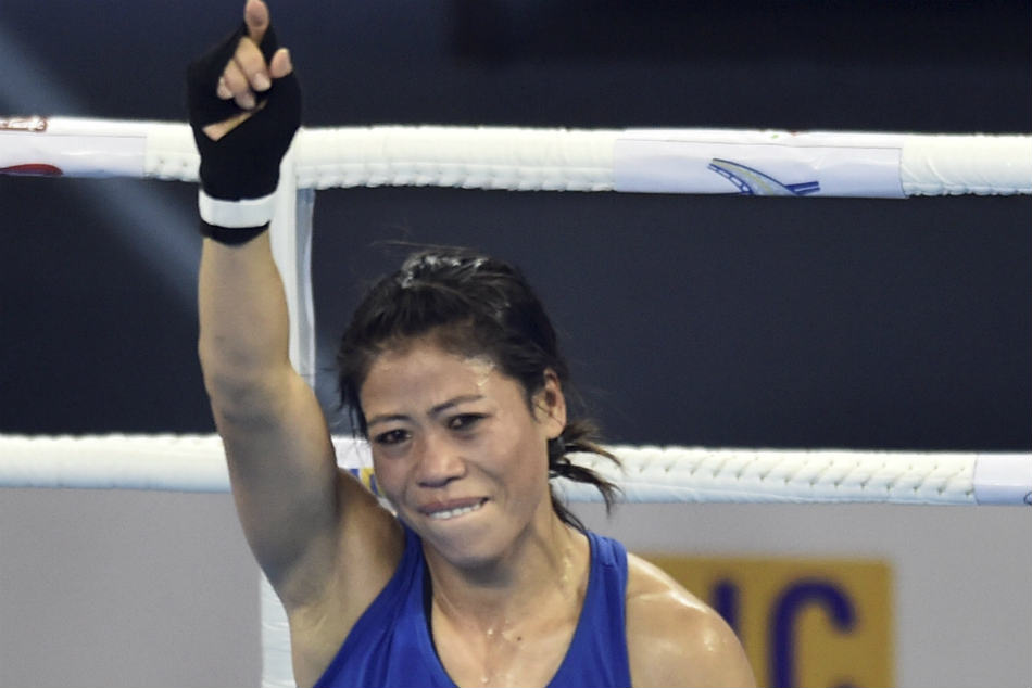 Want to retire after 2020 Tokyo Olympics says boxer Mary Kom