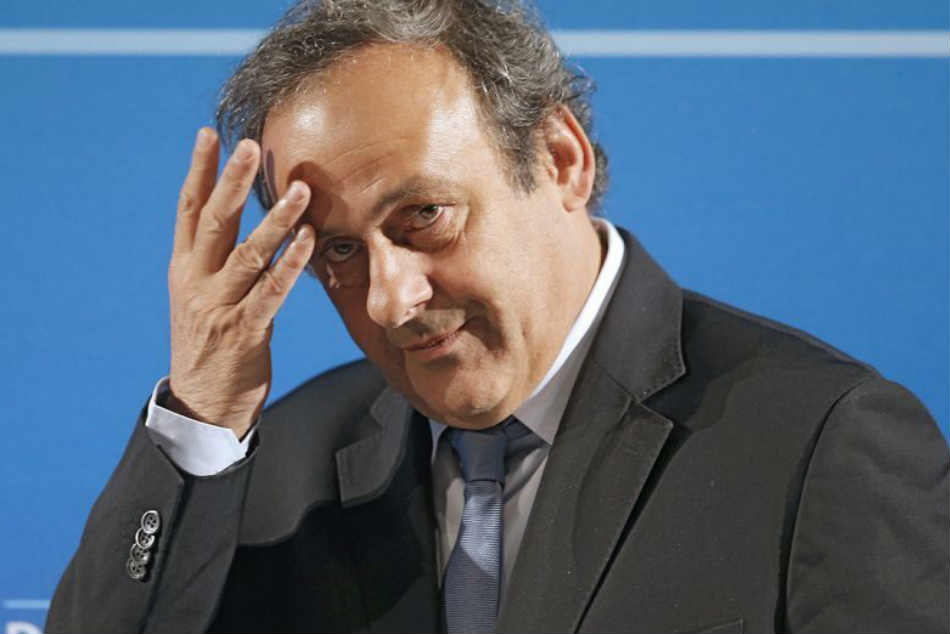 Michel Platini Released In 2022 World Cup Probe Questioned