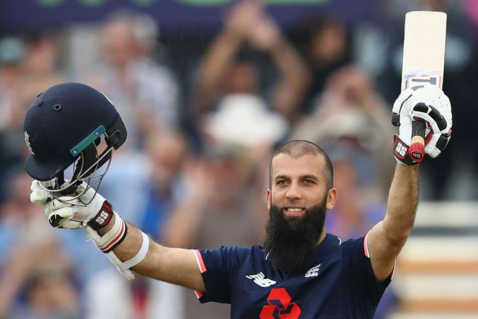 Ahead of 100th ODI, Moeen Ali says he's proud to be part of England's one-day revolution