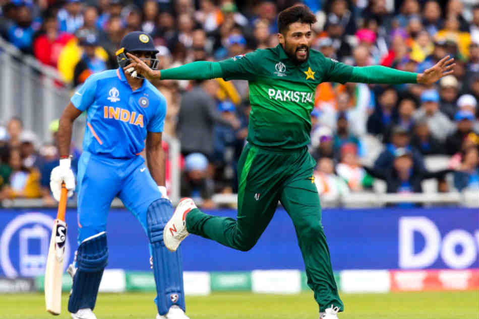 Mohammad Amir Tweets Not To Use Bad Words For Criticize The Players, We Will Bounce Bank
