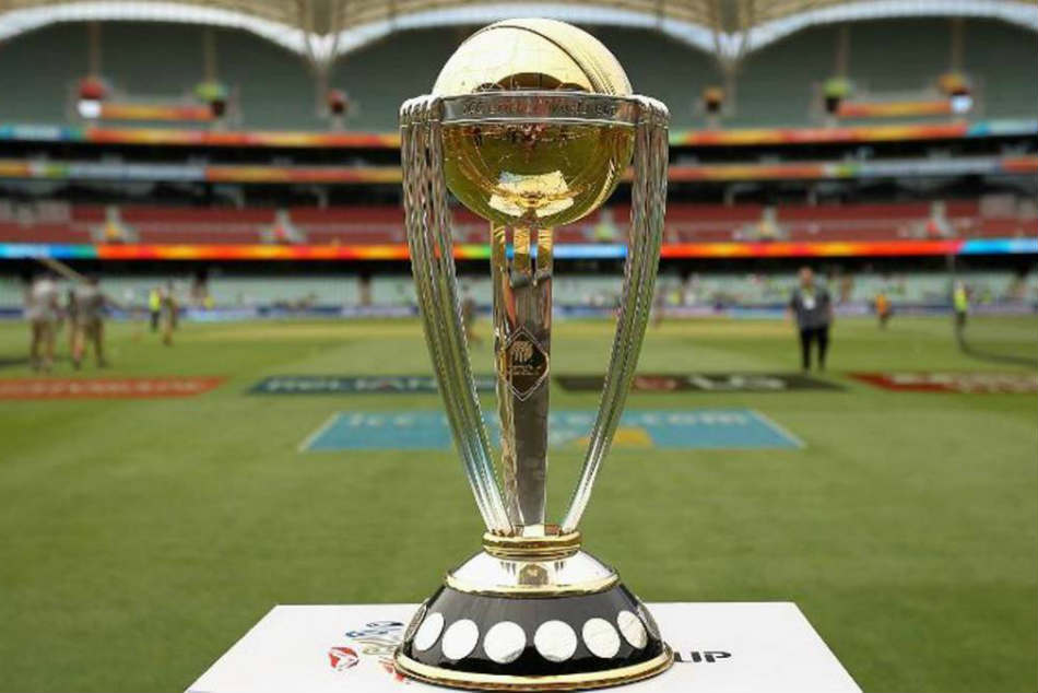 Icc World Cup 2019 India S Washed Out Matches May Cost Insurers