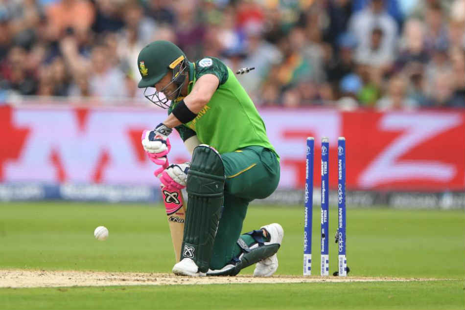 New Zealand vs South Africa Live Score, World Cup 2019: De Grandhomme Removes Markram, South Africa Four Down
