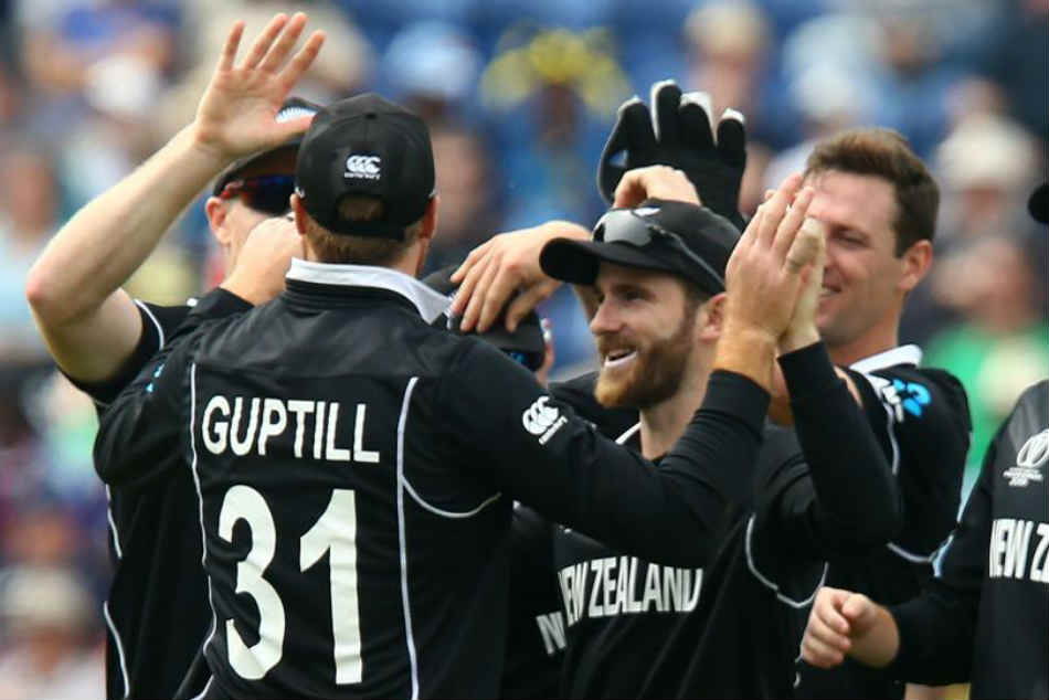New Zealand vs South Africa: Captain Kane Williamson's ton guide New Zealand to four-wicket win