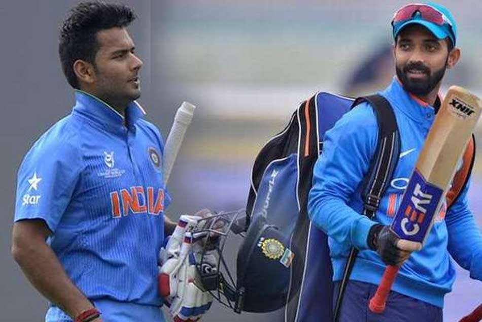 CWC 19: Dilip Vengsarkar worried Shikhar Dhawan may not win his place back