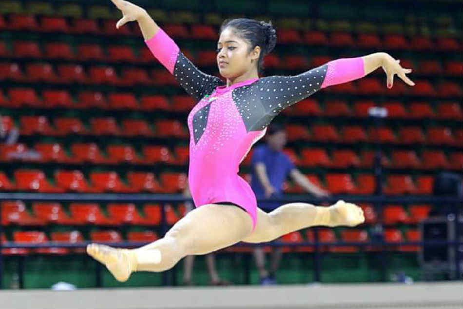 Pranati Nayak Wins Bronze At Asian Artistic Gymnastic Championships