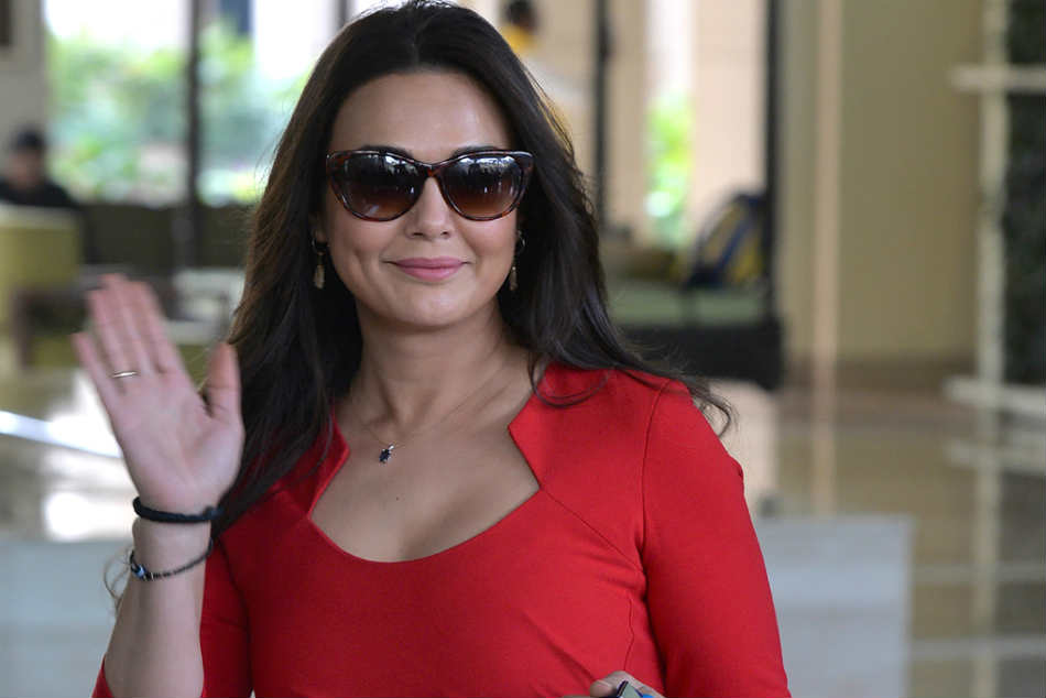 Preity Zinta All Praise Of Indian Bowlers After A Thrilling Win