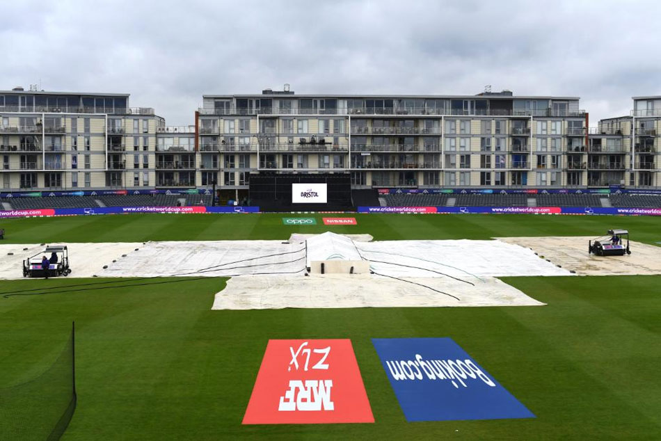 CWC19: World Cup reserve days for rain extremely complex to deliver says ICC chief
