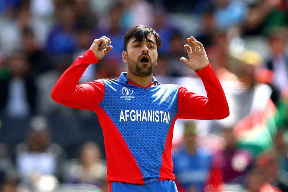 ICC Cricket World Cup 2019, England vs Afghanistan: Rashid Khan is a Star Player, This is not his Day, Afghanistan captain Gulbadin Naib defends Rashid Khan after England assault