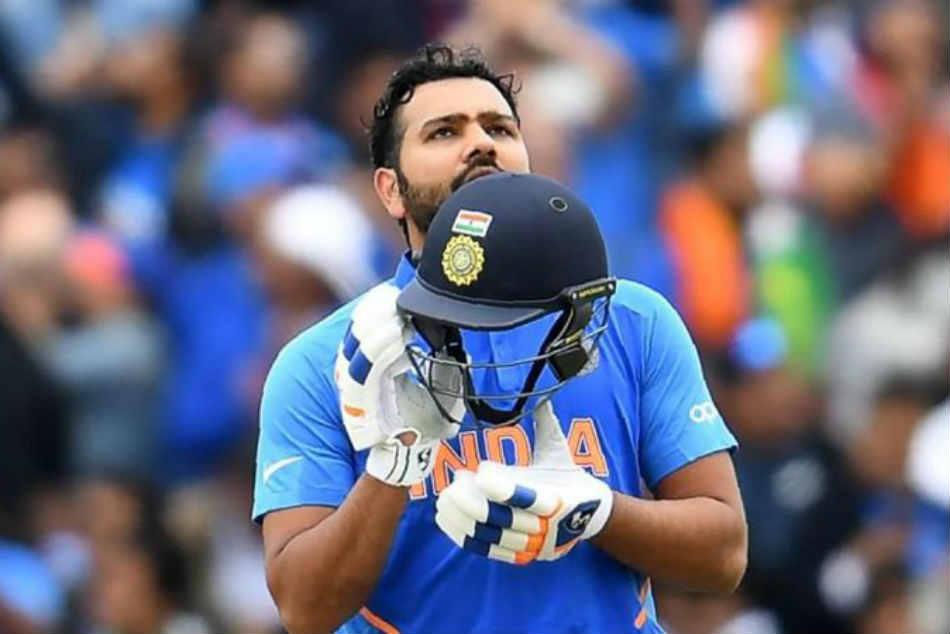 ICC Cricket World Cup 2019: 3 records Rohit Sharma can break in this tournament