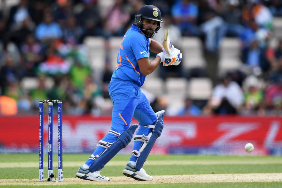 CWC19, India vs Pakistan: Old Trafford, Manchester Stadium High Score, Records & Stats