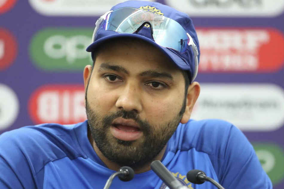 ICC Cricket World Cup 2019, India vs Pakistan: I wasnt thinking about the double hundred, trust me says Rohit Sharma