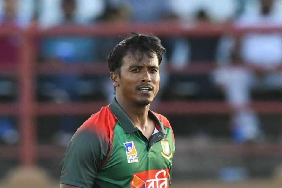 Rubel Hossain Responds Hilariously To Naib S Tweet