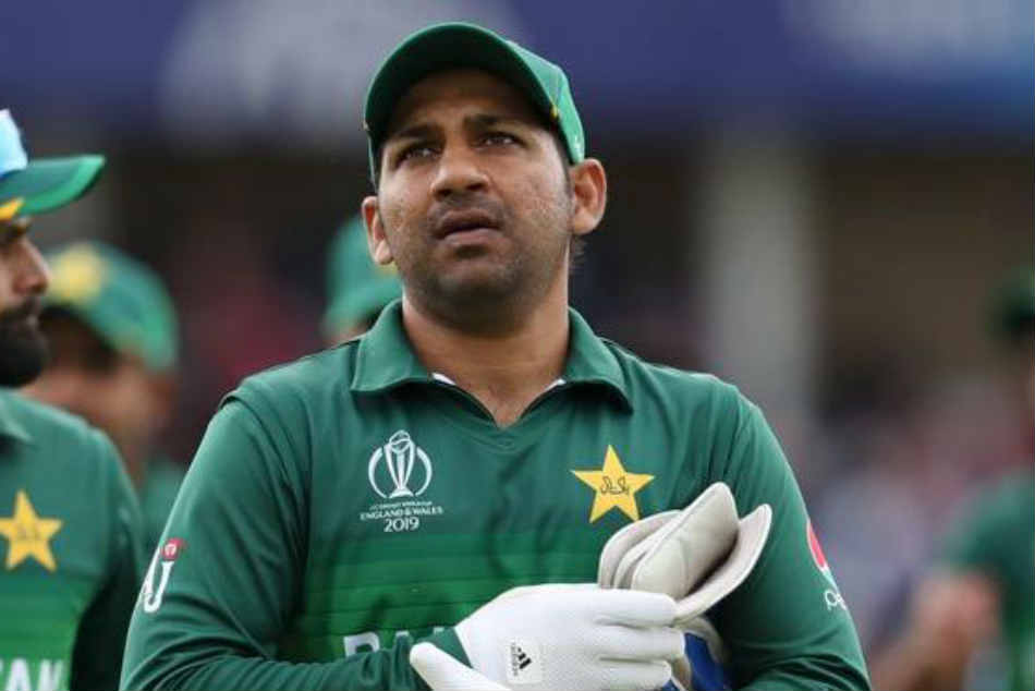 Icc Cricket World Cup 2019 West Indies Vs Pakistan Didn T Do Well As A Batting