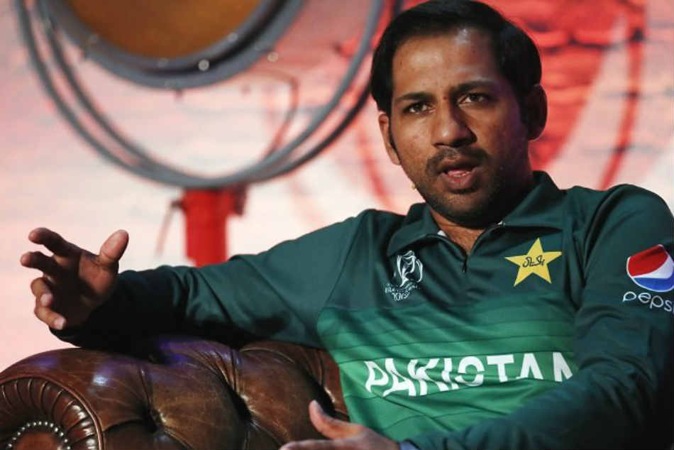 India Vs Pakistan Yawning Is A Normal Thing Sarfaraz Lanes Out At Fans Attacking Him On Social Media