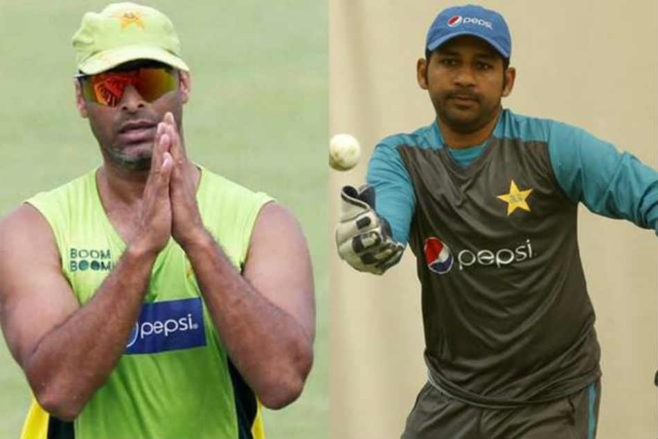 Fat And Unfit Shoaib Akhtar Slams Pakistan Captain Sarfaraz