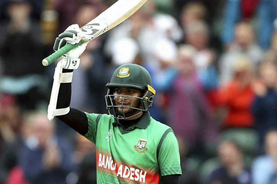 ICC Cricket World Cup 2019, Bangladesh vs India: Shakib Al Hasan treat to India & Shakib warns India after record-breaking performance against Afghanistan