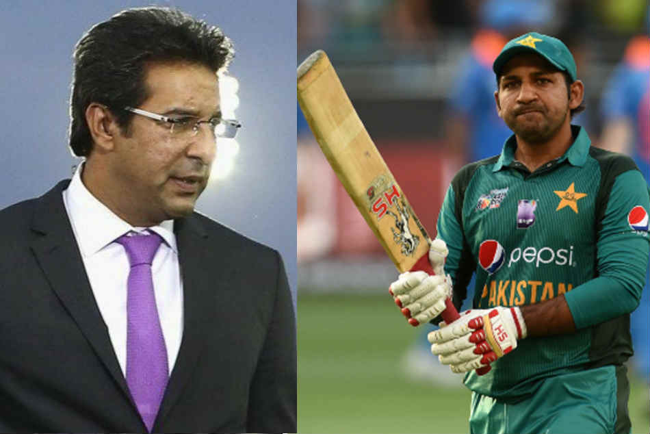 Icc Cricket World Cup 2019 Wasim Akram Says Tired Of Giving Advice