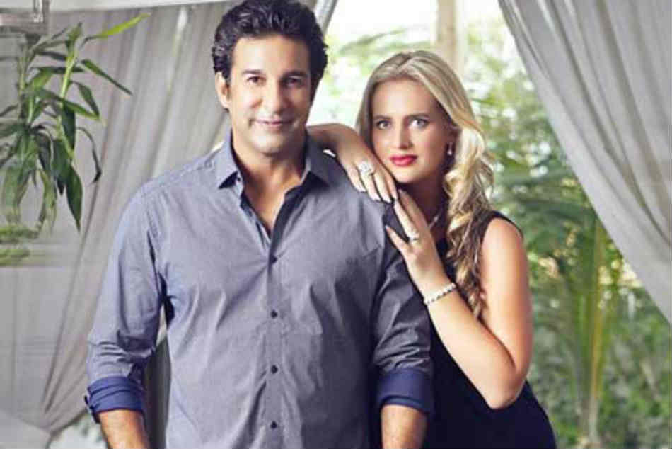 Watching Pakistan cricket can seriously affect your health: Shaniera Akram