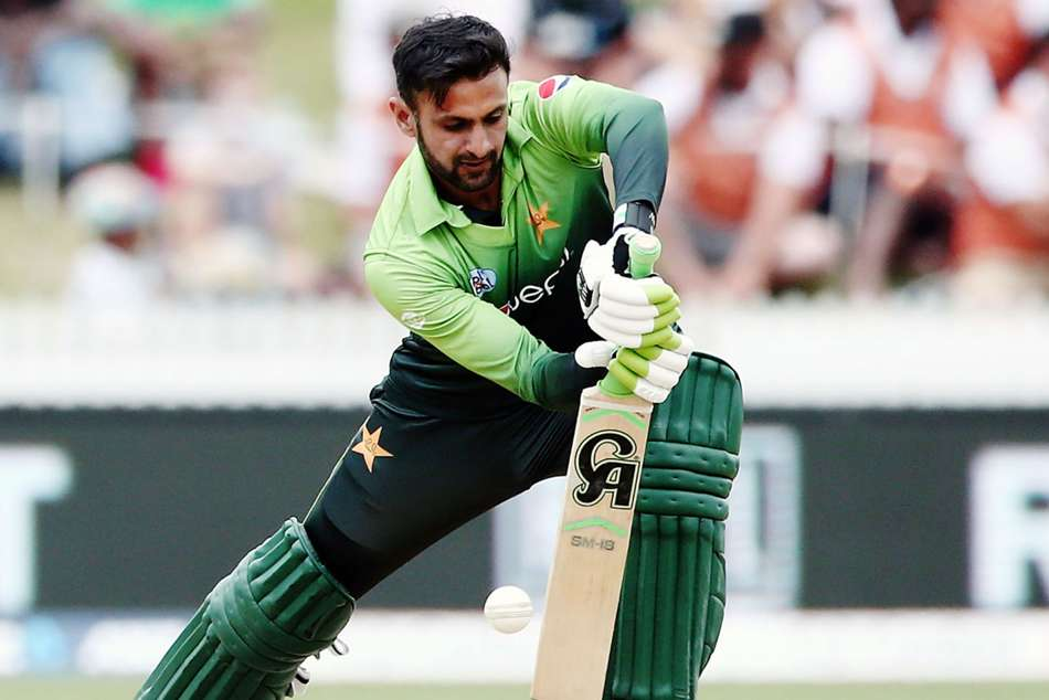 ICC Cricket World Cup 2019: Has Shoaib Malik played his last ODI?
