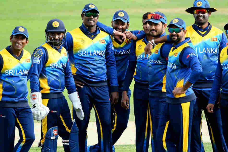 Icc Cricket World Cup 2019 England Vs Sri Lanka Match Preview