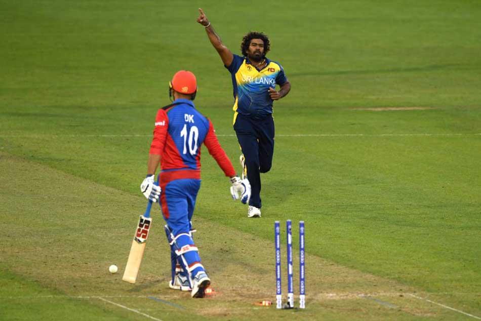 Sri Lanka S First Win In Internationals In 697 Days With Lasith Malinga