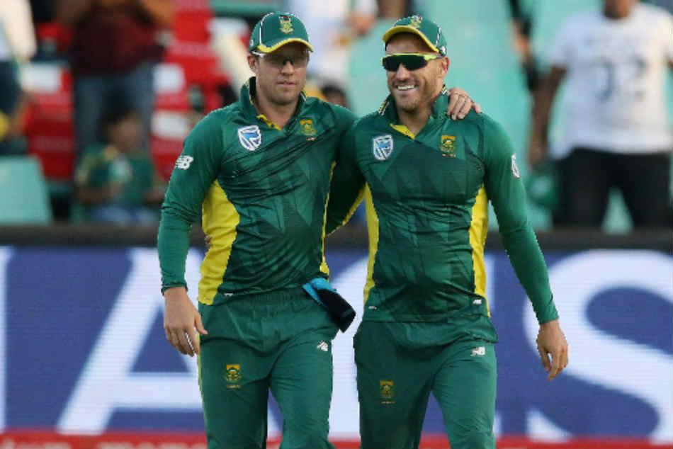 Icc Cricket World Cup 2019 South Africa Vs West Indies Ab De Villiers