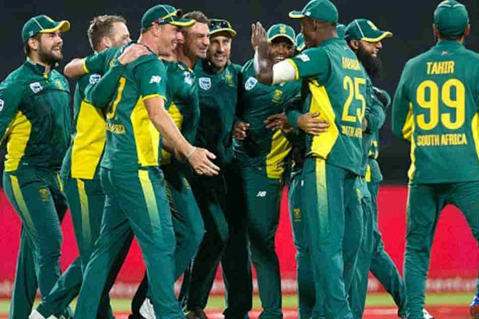 South Africa One Good Performance Away From Creating Momentum