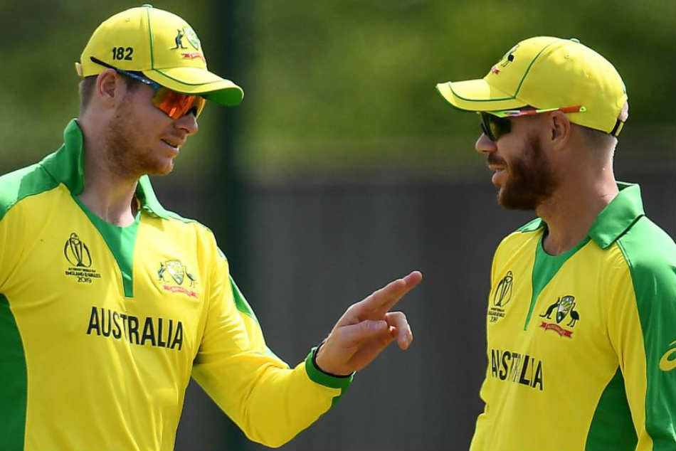 ICC Cricket World Cup: Australias Steve Smith & David Warner should not be booed