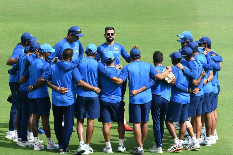 English Title: BCCI announces 2019-20 home season schedule; India to play total of 26 matches