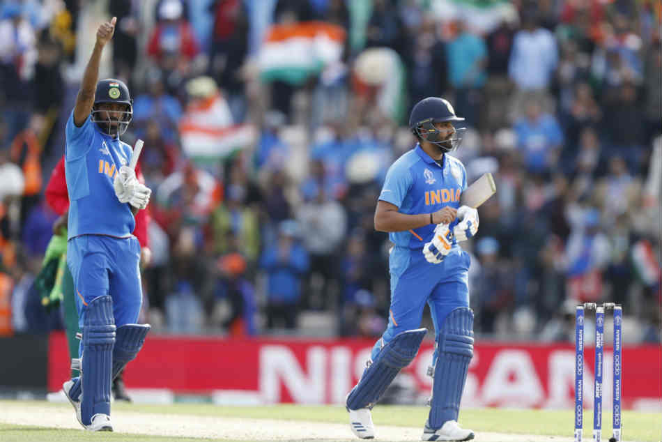 Icc Cricket World Cup 2019 South Africa Vs India Special