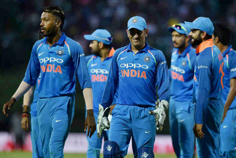 Icc Cricket World Cup 2019 South Africa Vs India Why India